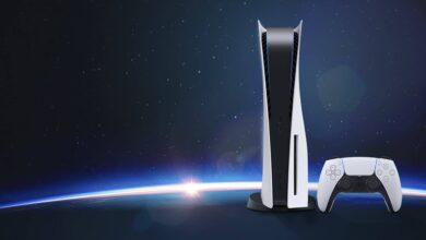 Розыгрыш игровой приставки PlayStation 5