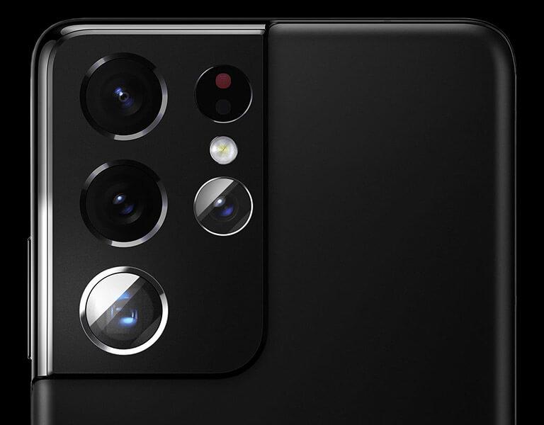 Розыгрыш Samsung Galaxy S21 Ultra 16/512GB 7