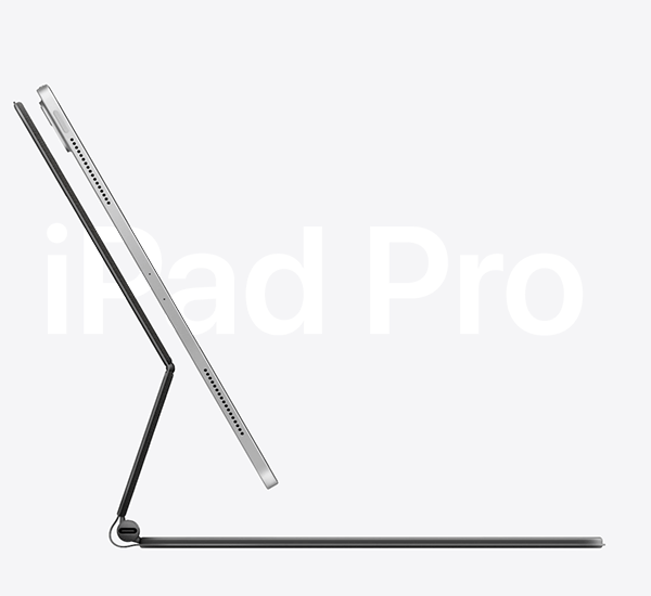 Розыгрыш планшета Apple iPad Pro 12.9″ 2020 LTE 1TB - 1