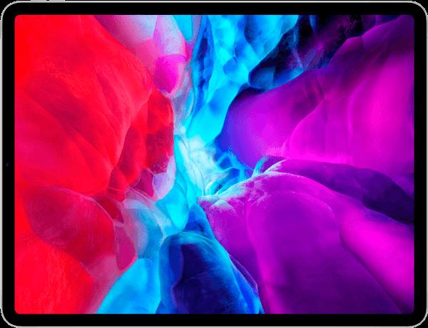 Розыгрыш планшета Apple iPad Pro 12.9″ 2020 LTE 1TB - 2