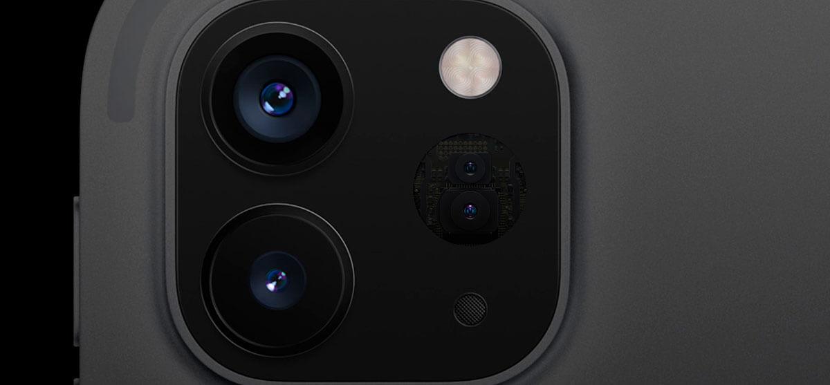 Розыгрыш планшета Apple iPad Pro 12.9″ 2020 LTE 1TB - 3