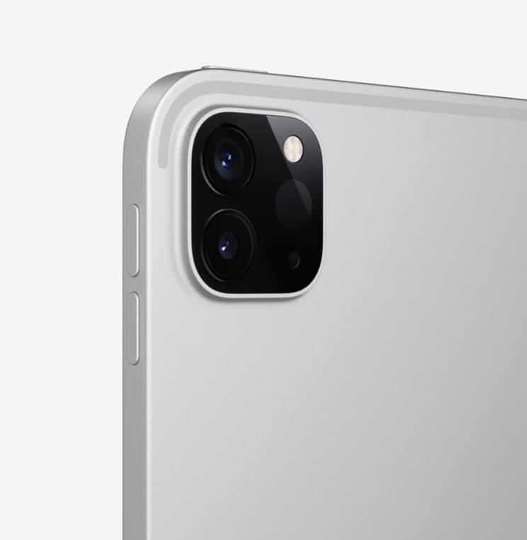 Розыгрыш планшета Apple iPad Pro 12.9″ 2020 LTE 1TB - 5