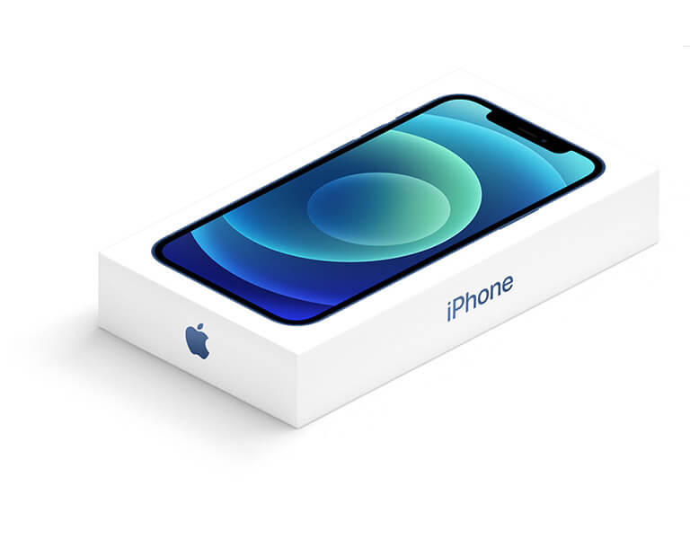 Розыгрыш смартфона Apple iPhone 12 Pro Max 512GB (только Украина) - 11