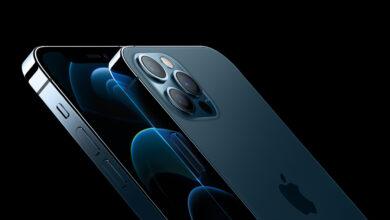 Розыгрыш смартфона Apple iPhone 12 Pro Max 512GB (только Украина)