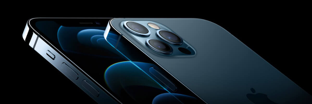 Розыгрыш смартфона Apple iPhone 12 Pro Max 512GB (только Украина) - 1