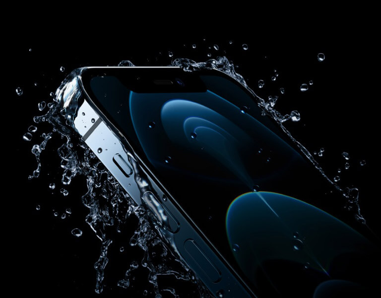 Розыгрыш смартфона Apple iPhone 12 Pro Max 512GB (только Украина) - 2